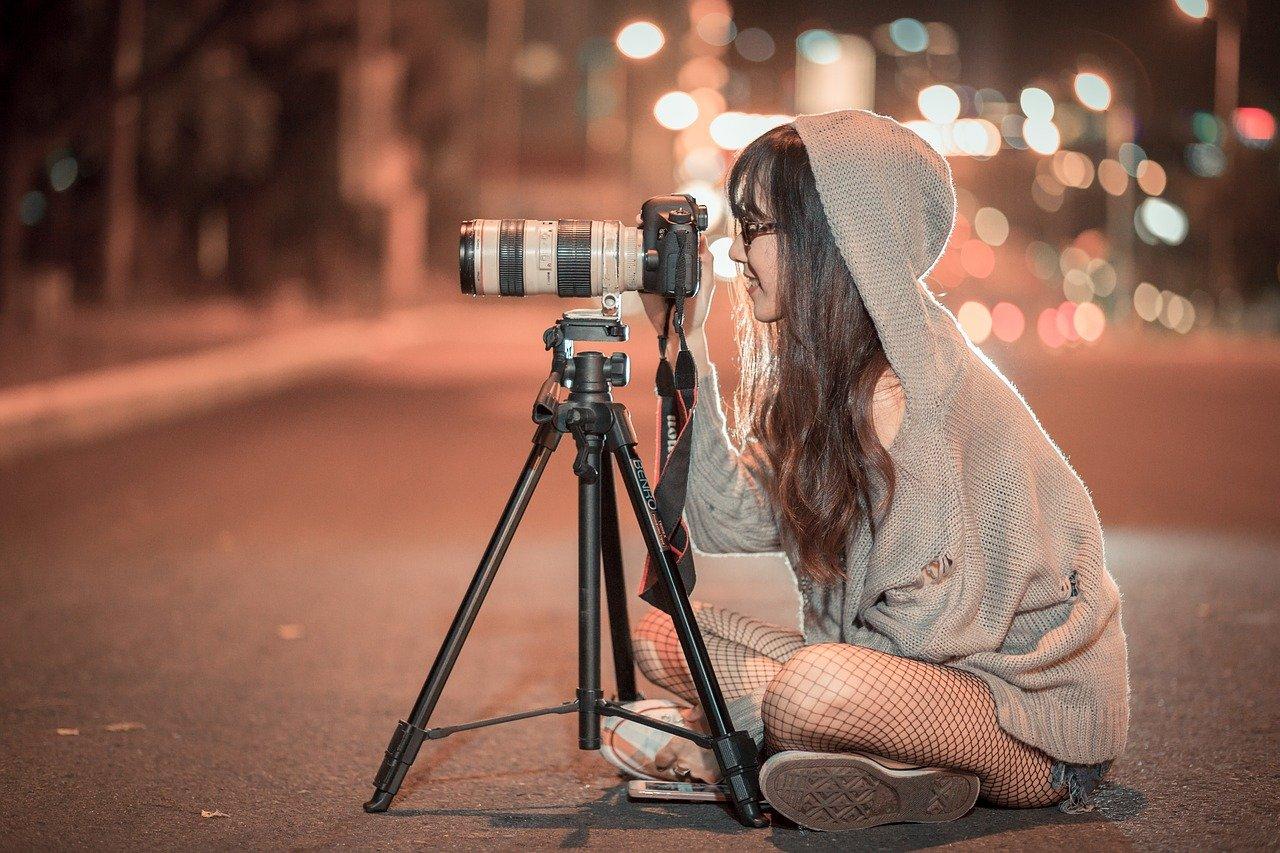 devenir photographe freelance